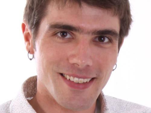 Мэтт Пэкока, редактор BikeRadar в США