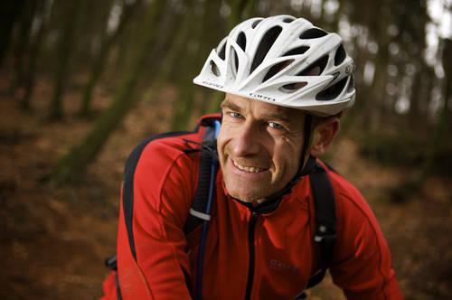 Гай Кестевен, испытатель BikeRadar