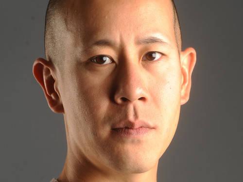 Джеймс Хуанг, Технический редактор портала BikeRadar в США